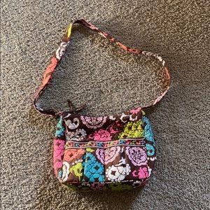 Vera Bradley Mom's Day Out purse diaper bag